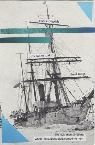 Ship by erin heath